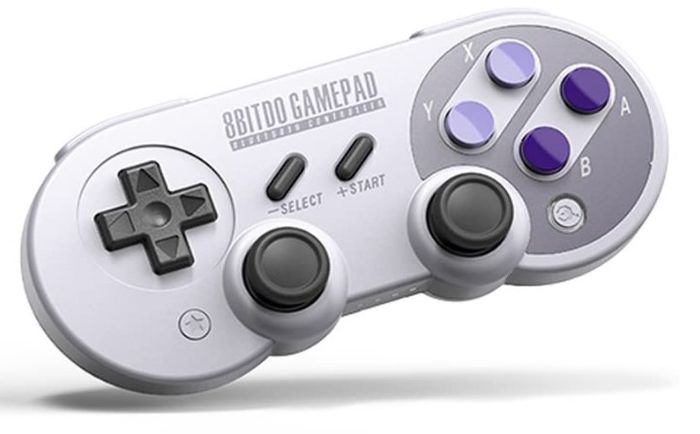 Best Nintendo Switch Controller for Retro lovers
