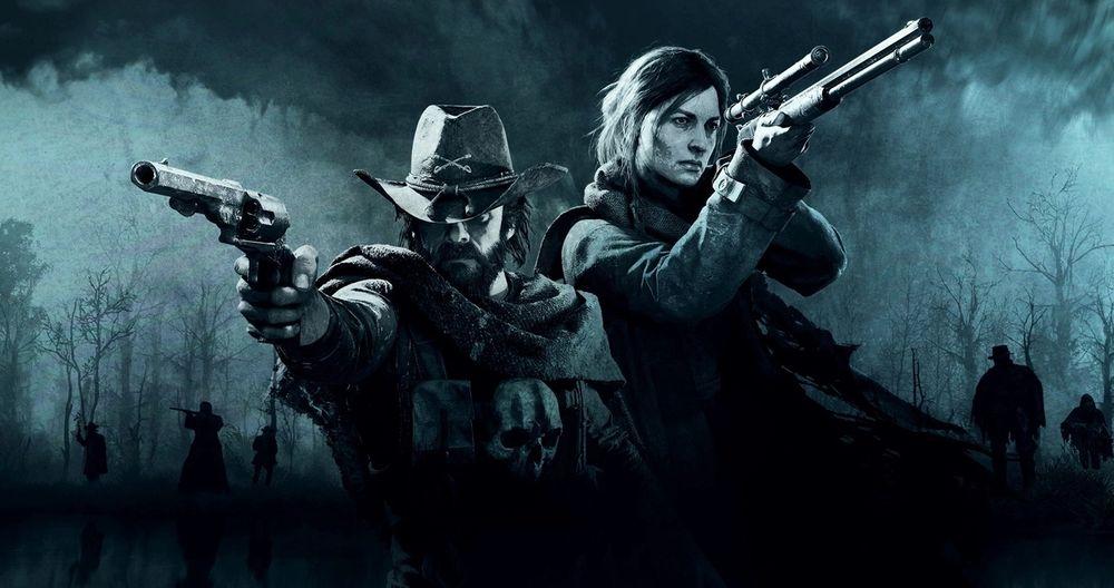 Crytek Outline Plans For Hunt: Showdown's Future Updates