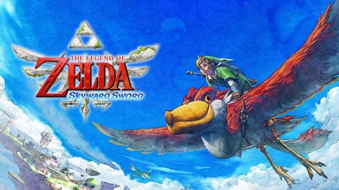 A CLASSIC MAKES THE SWITCH: The beginning of Zelda's legend arrives on Nintendo Switch