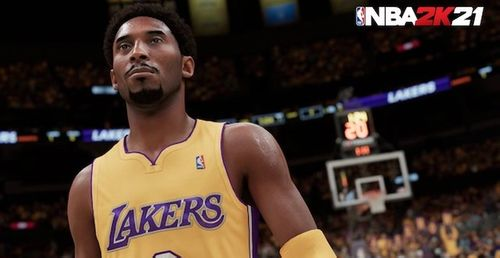 NBA 2K21 Is Free On The Epic Games Store Today