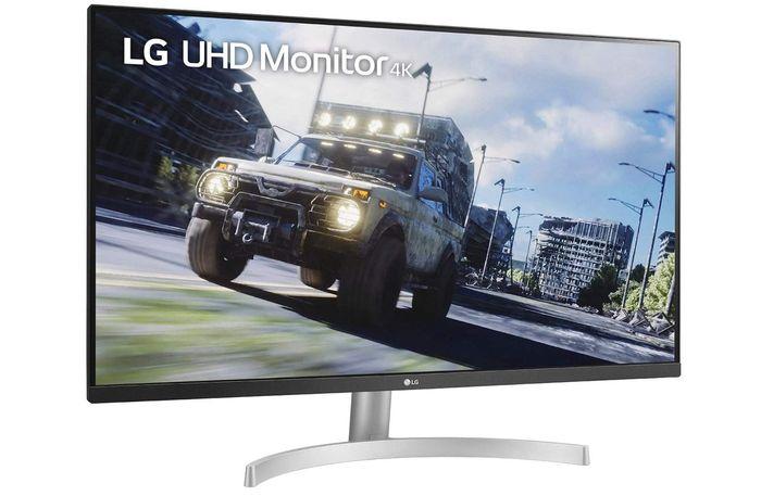Best Gaming Monitor LG 4K