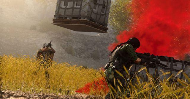 Warzone Season 3 Loadout Drop Exploit