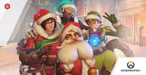 Overwatch Winter Wonderland 2020: Release Date Confirmed For Christmas Event, Modes, Skins, Map Changes And More