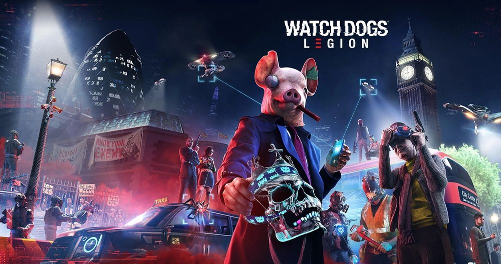 Watch Dogs Legion: Title Update 3.30 Patch Notes For PlayStation, Xbox, PC and Stadia