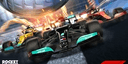 Reminder: You've Got Until Tomorrow To Buy Rocket League's Formula 1 Fan Pack