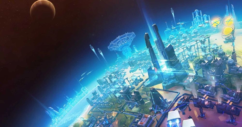 Dyson Sphere Program Roadmap 2021: What Updates and Changes Are To Come?