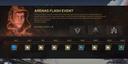 Third and Final Apex Legends Arenas Flash Event Now Live