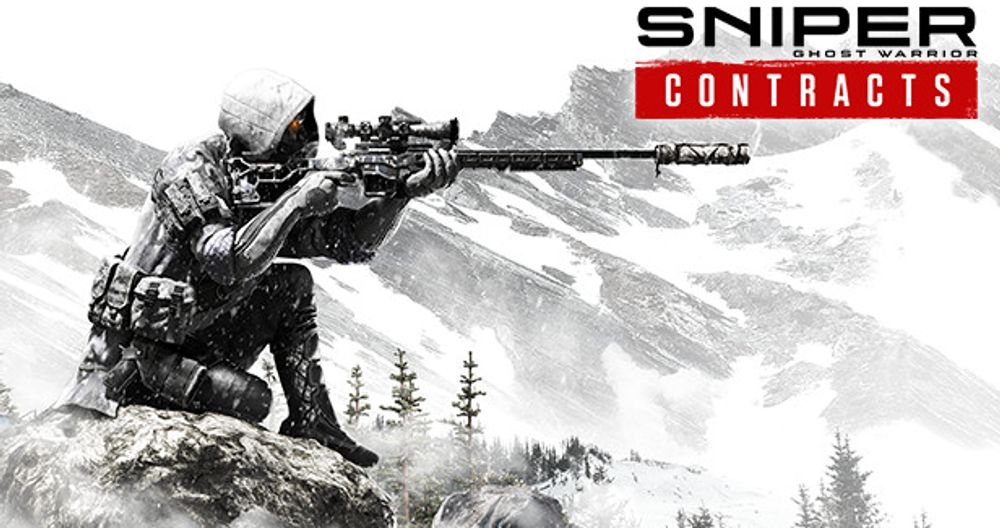 Sniper: Ghost Warrior Contracts Is Criminally Underrated