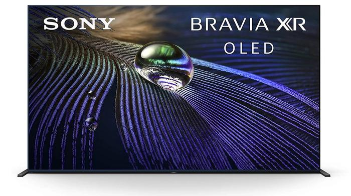 Best 4K TV Sony Bravia XR OLED product picture