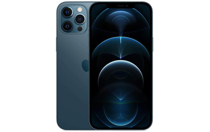 Best Camera Phone Apple Iphone 12 Pro Max