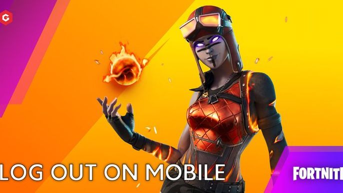 Nintendo Switch Sign Out Of Fortnite Fortnite Chapter 2 Season 7 How To Log Out Of Fortnite Mobile For Ios Or Android
