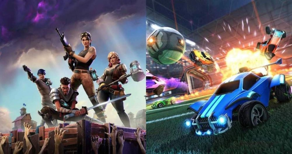 Epic Games Store Is Planning A Loyalty Program, Includes Rocket League And Fortnite Rewards