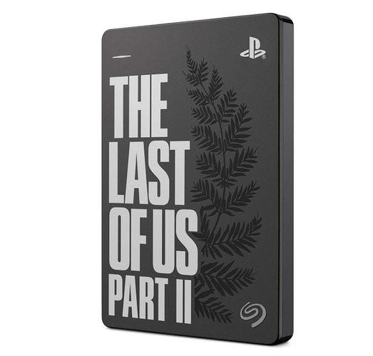 Hard Drive PS4