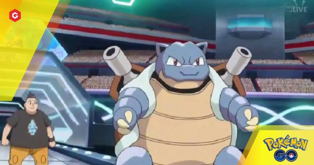 Pokemon GO Mega Blastoise Raid Guide: Best Counters, How Many Trainers Are Needed And Weather To Look Out For