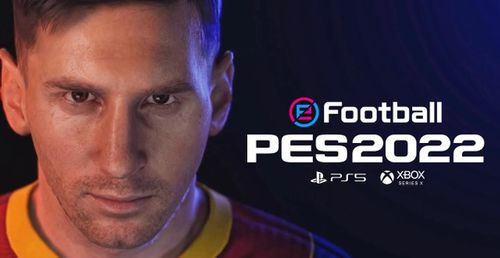 PES 2022 - Release Date News And Everything You Need To Know