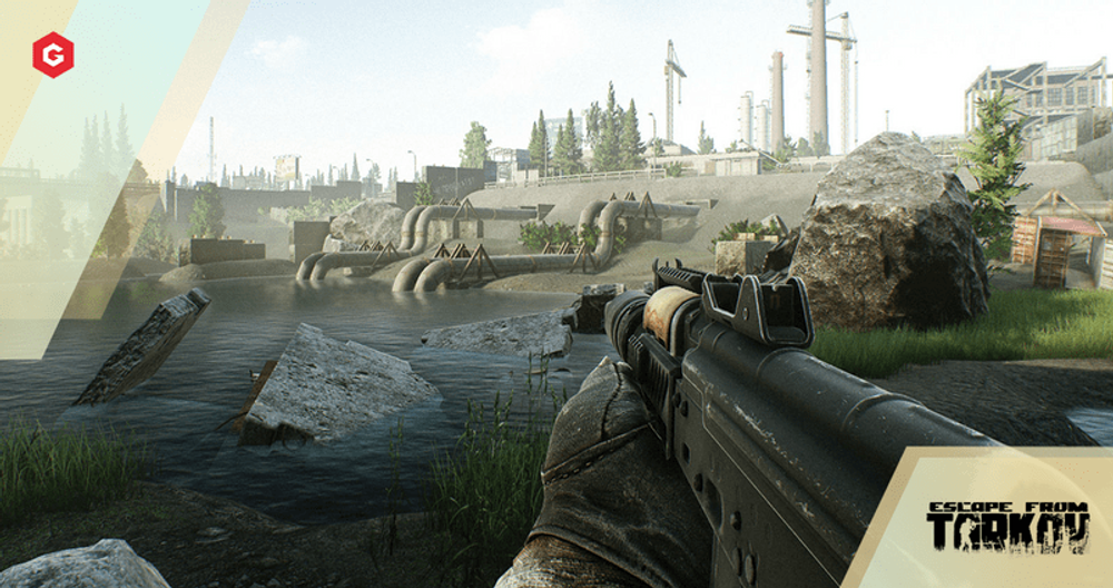 Is Escape From Tarkov Worth Playing In 2021?