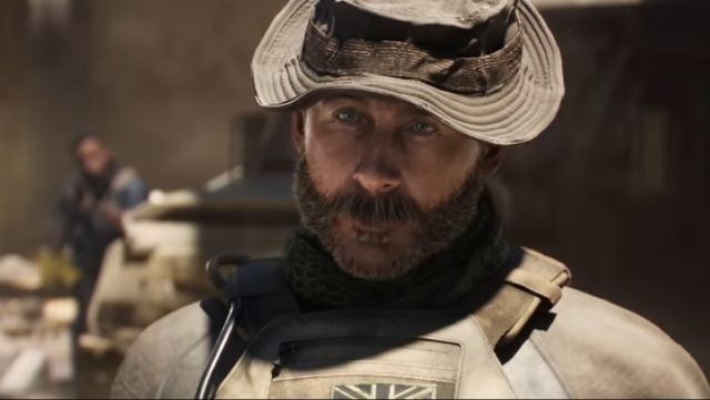 Captain Price 84 Cold War Operator How To Unlock