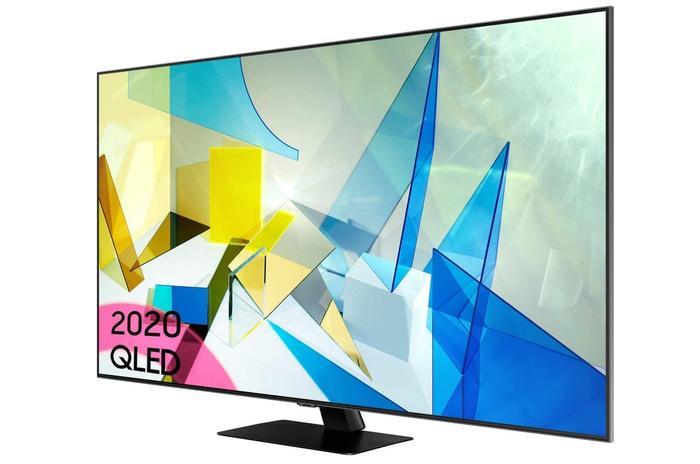 Best TV Samsung Qled