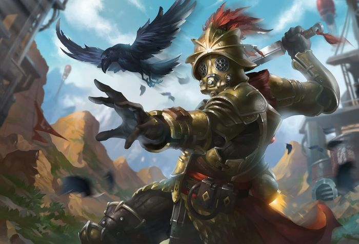 Apex Legends Season 5 Bloodhound and Crypto getting new buff.