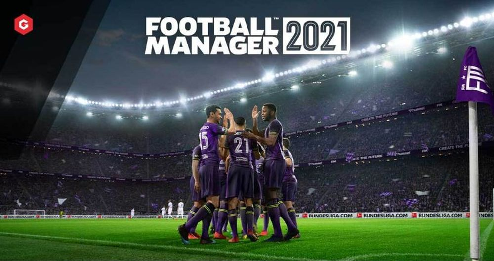 Football Manager 2021 Review: The Invincibles