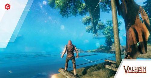 Valheim Dev Commands For Latest Steam Hit: All Cheats