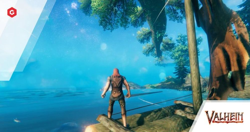 Valheim Dev Commands For Latest Steam Hit: All Cheats