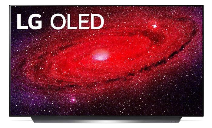 Best LG TV OLED 2020 product image