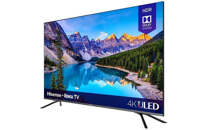 Best 4K TV Hisense product image