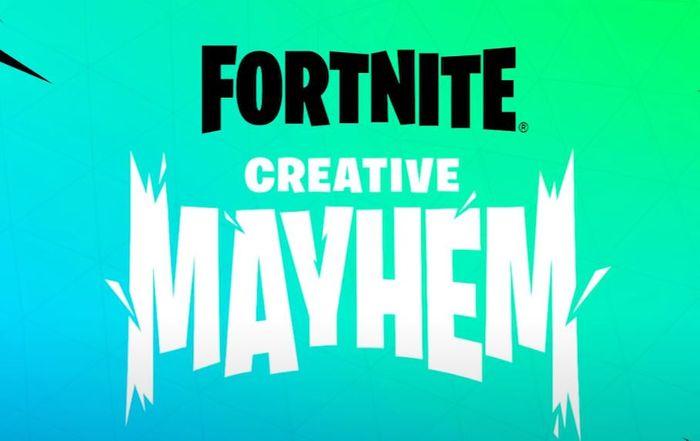 Fortnite Creative Mayhem