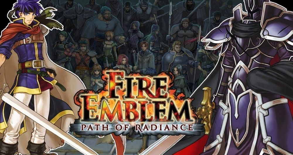 Fire Emblem: Path of Radiance and Radiant Dawn May Release on Nintendo Switch