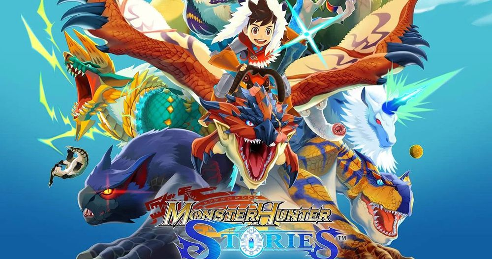 Did You Know You Can Play The Original Monster Hunter Stories on Mobile?
