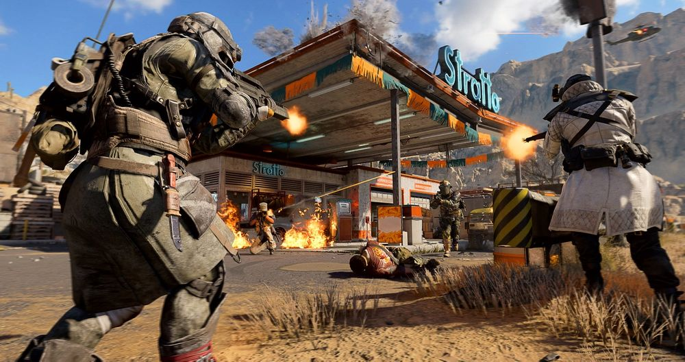 Black Ops Cold War And Warzone Season 3 Reloaded: Everything You Need To Know