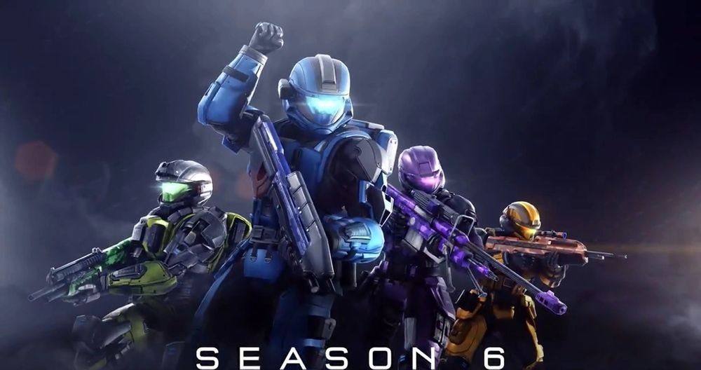 Halo Master Chief Collection Season 6 Releases Soon