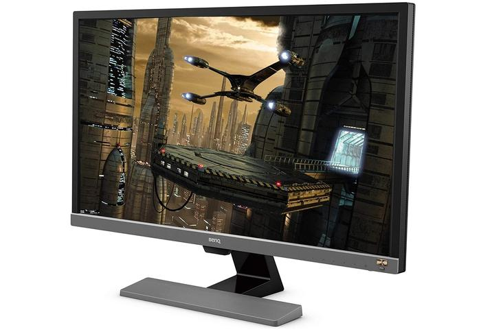best gaming monitor under 300 BenQ 4K monitor