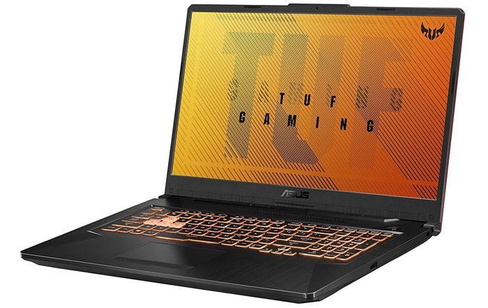 Best Budget Gaming Laptop Asus