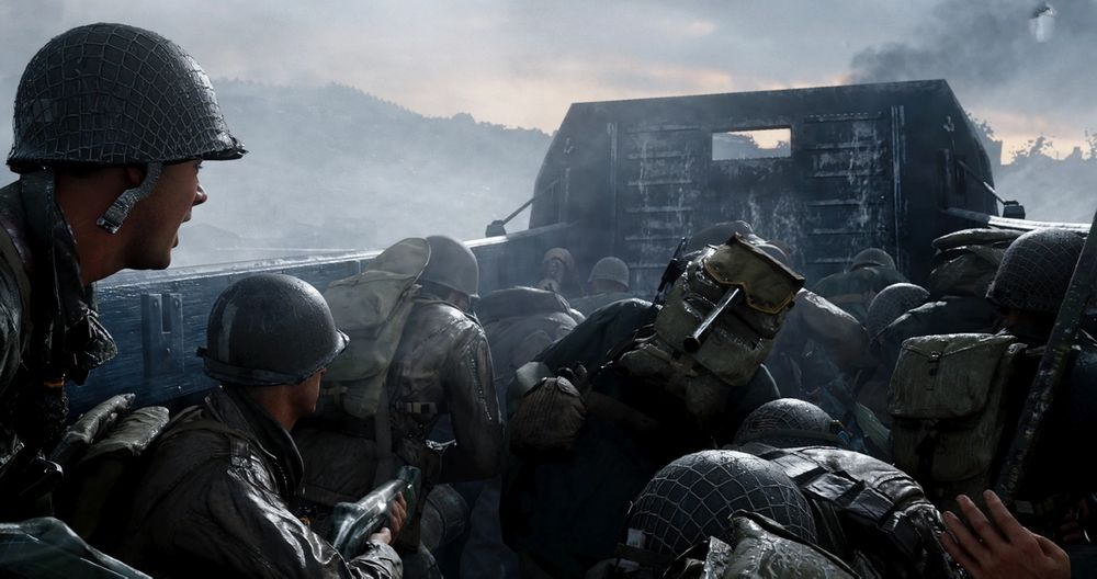 """COD 2021 Development """"A Disaster"""" According To Leaker"""