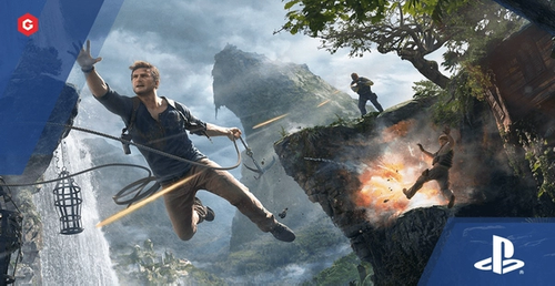 Is Uncharted 5 On The Way Or Just A Developer Having Some Fun?