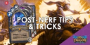 Hearthstone: Descent of Dragons Post-Nerf Tips and Tricks