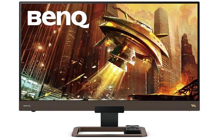 Best 1440p Gaming Monitor BenQ