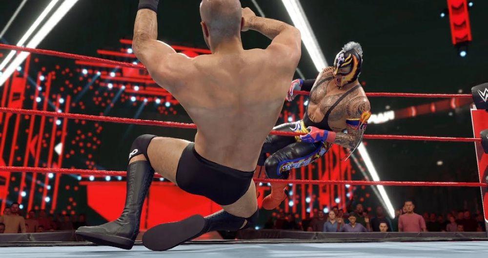 WWE 2K22 Roster: All Confirmed Superstars (So Far)