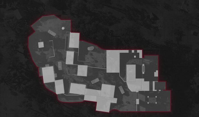 Apocalypse Map Layout