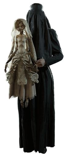 Image depicting the fourth of resident evil village's main bosses