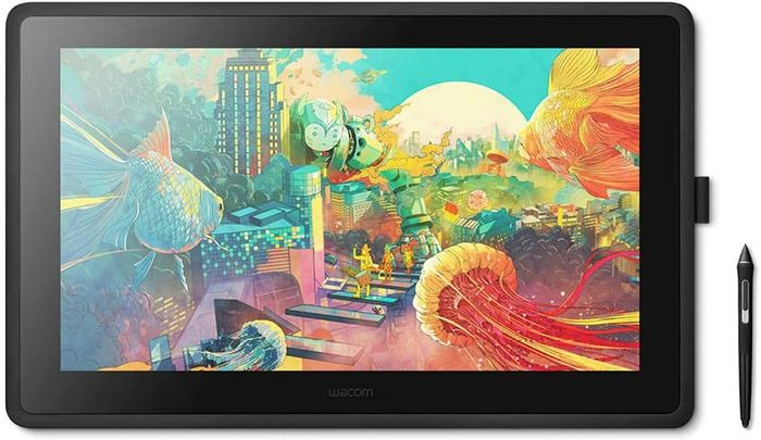 Best Tablet For Drawing Wacom