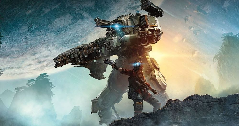 Titanfall 2 Player Count Surges Ahead of Apex Legends Season 9 Launch