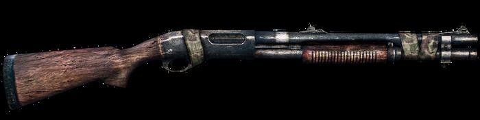 The Model 870