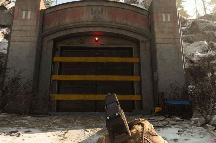 Bunker 11 Warzone