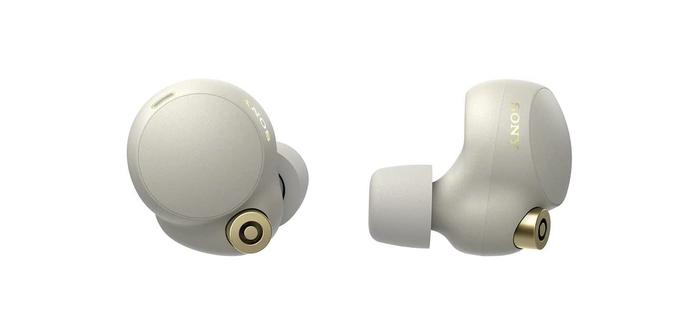Best Noise Cancelling Earbuds Sony
