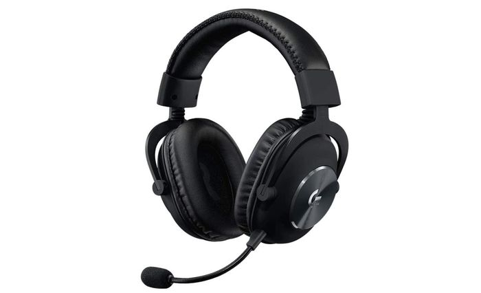 Logitech headset picture for Xbox series x