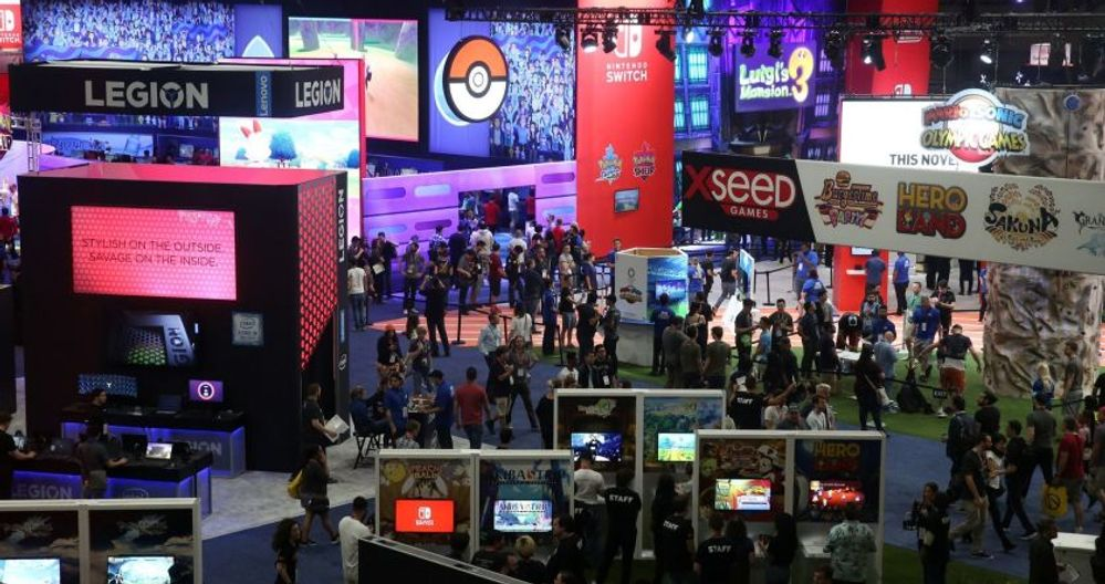 Upcoming Games Events In 2021 - E3, GamesCom, EGX And More: Dates, Times, Presentations, And Everything You Need To Know