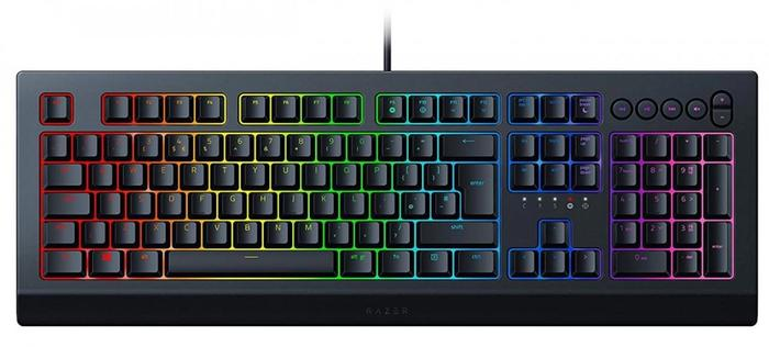 Best Gaming Keyboard membrane Razer